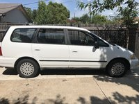 Picture of 1995 Honda Odyssey 4 Dr LX Passenger Van, exterior