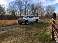 Picture of 1999 Dodge Ram 2500 2 Dr Laramie SLT 4WD Extended Cab LB, exterior