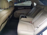 Picture of 2011 Hyundai Equus Ultimate, interior, gallery_worthy