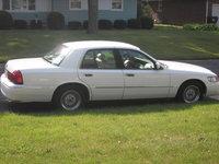 Picture of 1998 Mercury Grand Marquis 4 Dr LS Sedan, exterior