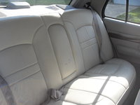 Picture of 1998 Mercury Grand Marquis 4 Dr LS Sedan, interior, gallery_worthy
