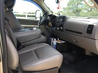 Picture of 2012 GMC Sierra 3500HD Work Truck Crew Cab 4WD, interior, gallery_worthy