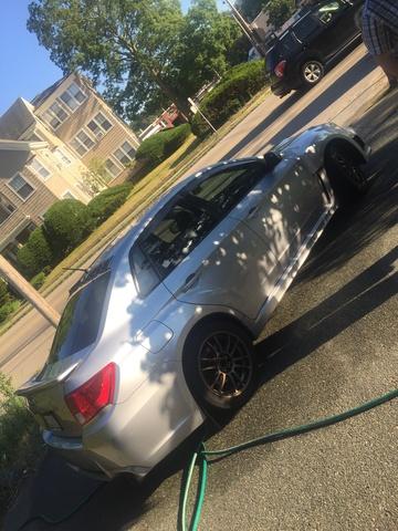 Picture of 2012 Subaru Impreza WRX Base