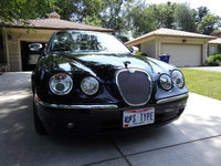 Picture of 2007 Jaguar S-TYPE V8, exterior, gallery_worthy