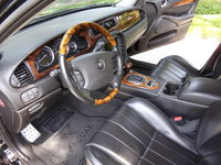 Picture of 2007 Jaguar S-TYPE V8, interior, gallery_worthy