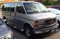 Picture of 2000 GMC Savana G3500 Passenger Van, exterior, gallery_worthy