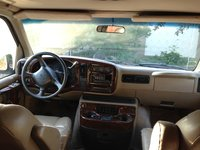 Picture of 2000 GMC Savana G3500 Passenger Van, interior