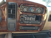 Picture of 2000 GMC Savana G3500 Passenger Van, interior, gallery_worthy