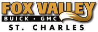 Fox Valley Buick GMC logo