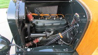 Picture of 1926 Ford Model T, engine
