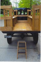 1919 Ford Model T Picture Gallery
