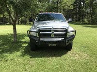 Picture of 2003 Dodge Ram 3500 SLT Quad Cab SB 4WD, exterior