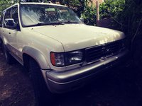 Picture of 1997 Isuzu Trooper 4 Dr Limited 4WD SUV, exterior, gallery_worthy