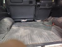 Picture of 1997 Isuzu Trooper 4 Dr Limited 4WD SUV, interior, gallery_worthy