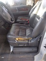 Picture of 1997 Isuzu Trooper 4 Dr Limited 4WD SUV, interior