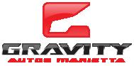 Gravity Autos Marietta logo