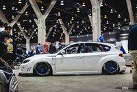 Picture of 2012 Subaru Impreza WRX STi Hatchback AWD, exterior