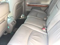 Picture of 2007 Lexus RX 400h FWD, interior, gallery_worthy