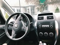 Picture of 2009 Suzuki SX4 Sport Touring, interior