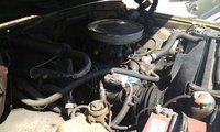 Picture of 1988 Chevrolet C/K 2500 Scottsdale Extended Cab LB, engine