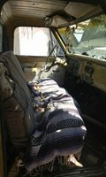 Picture of 1988 Chevrolet C/K 2500 Scottsdale Extended Cab LB, interior