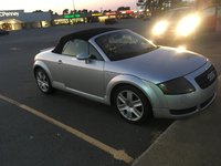 Picture of 2005 Audi TT Roadster, exterior