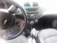 Picture of 2013 Chevrolet Spark 2LT, interior