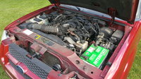 Picture of 2004 Ford Explorer Sport Trac XLT 4WD Crew Cab, engine