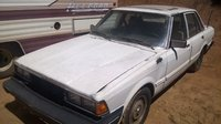 Picture of 1982 Toyota Cressida STD, exterior, gallery_worthy