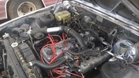Picture of 1982 Toyota Cressida STD, engine