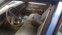 Picture of 1979 Pontiac Bonneville, interior