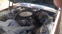 Picture of 1979 Pontiac Bonneville, engine