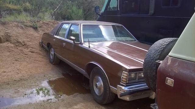 Picture of 1979 Pontiac Bonneville