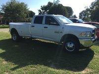 Picture of 2016 Ram 3500 Tradesman Crew Cab 8 ft. Bed 4WD, exterior