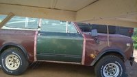 Picture of 1977 International Harvester Scout, exterior, gallery_worthy