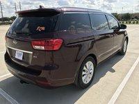 Picture of 2015 Kia Sedona EX, exterior