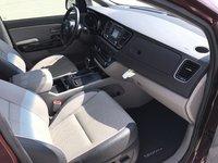 Picture of 2015 Kia Sedona EX, interior
