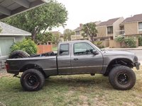 Picture of 2005 Ford Ranger 2 Dr XLT 4WD Extended Cab SB, exterior