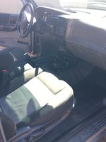 Picture of 2005 Ford Ranger 2 Dr XLT 4WD Extended Cab SB, interior