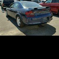 Picture of 2005 Dodge Stratus R/T, exterior