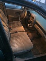Picture of 1998 Chevrolet Lumina 4 Dr STD Sedan, interior