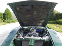 Picture of 1973 AMC Javelin, engine