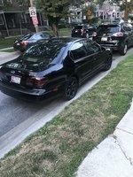 Picture of 2002 INFINITI I35 4 Dr STD Sedan, exterior