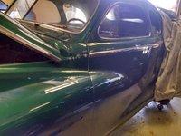 1947 DeSoto Deluxe Overview