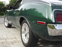 1973 AMC Javelin Overview