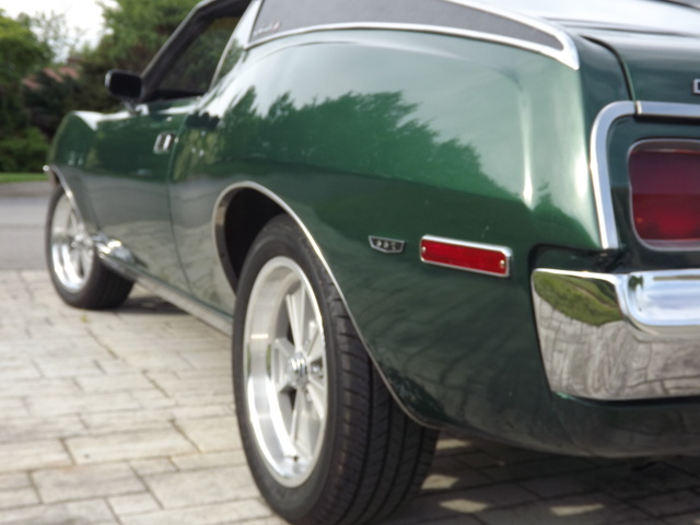 Picture of 1973 AMC Javelin