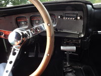 Picture of 1973 AMC Javelin, interior