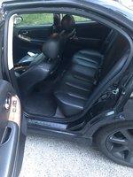 Picture of 2002 INFINITI I35 4 Dr STD Sedan, interior