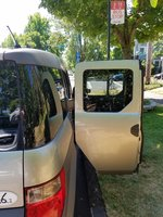Picture of 2003 Honda Element EX, exterior