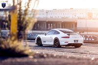 Picture of 2014 Porsche 911 Carrera, exterior